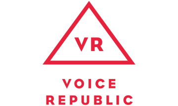Voice Republic transp