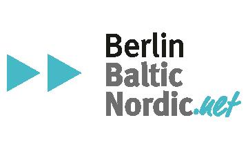 BerlinBalticNordic Logo