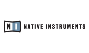 Native Instruments transp