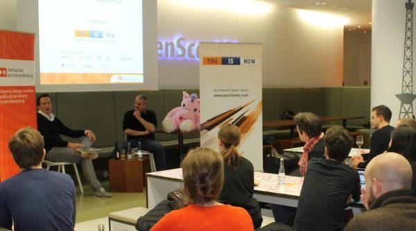 startup:netCLUB mit Movinga