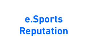e.SportsReputation GmbH i.G.