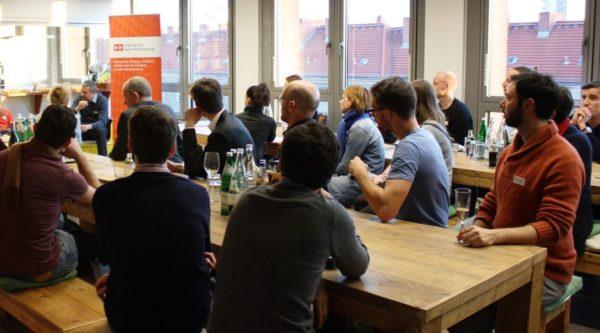 startup:netCLUB