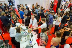 Berlin-Brandenburg Rezeption auf der gamescom 2017