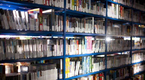 Bundestag ermöglicht Gründung weltweit größter Computerspiele-Sammlung
