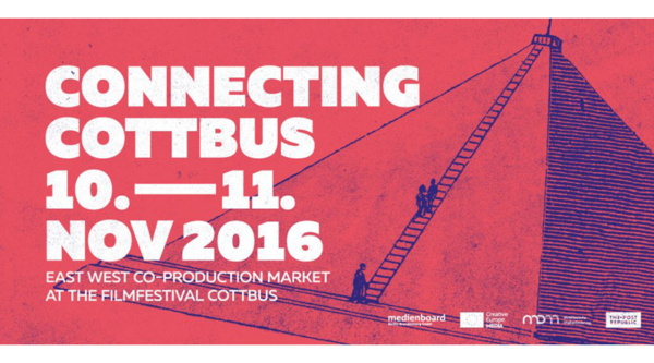 Connecting Cottbus 2016