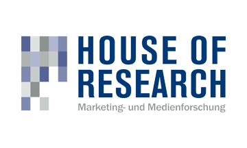 House of Research beim Webfest Berlin dabei