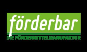 förderbar GmbH – Die Fördermittelmanufaktur