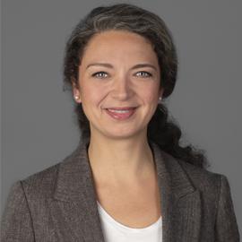 Daria Groß