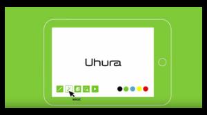 Best of …. Berliner Kreativagenturen: Uhura