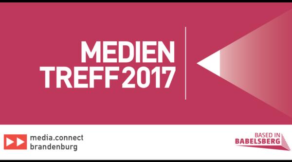 medientreff 2017
