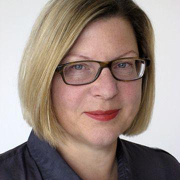 Annette Koschmieder – Seminarleiterin, Filmdozentin und Scriptberaterin am Institut für Schauspiel, Film- und Fernsehberufe (ISFF)