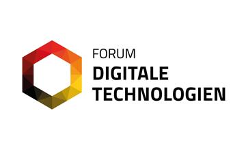 Forum Digitale Technologien