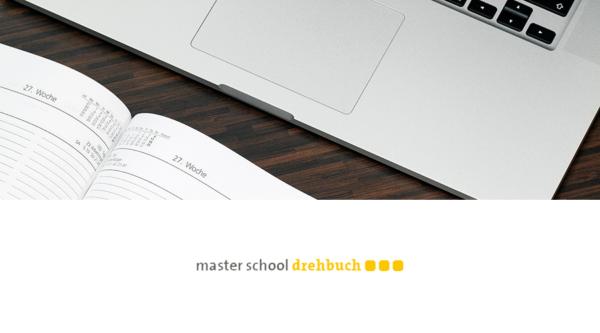 Eventkalender: Master School Drehbuch Online | Die Geschichte | Level B