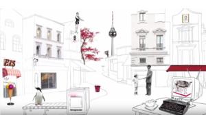 Best of … Berliner Kreativagenturen: Blumberry