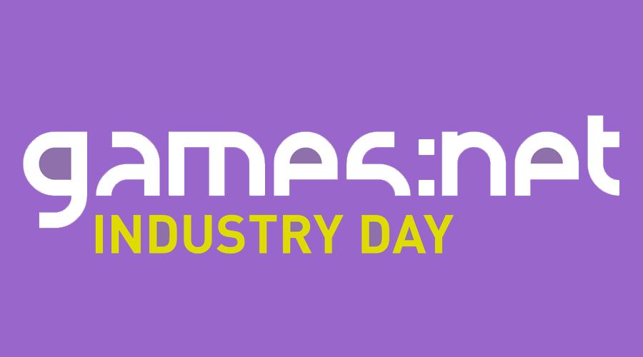 gamesnet Industry Day