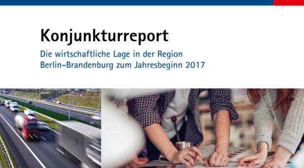 IHK-Konjunkturreport: Konjunktur in Hochform