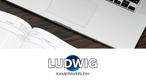 Medienkalender: Ludwig Tech Day in Berlin