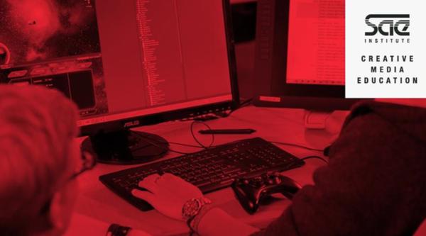 Workshoptag – Games Programming