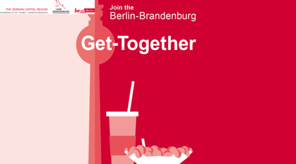 gamescom 2017: Berlin-Brandenburg Get-Together @ GAMES – MADE IN BERLIN-BRANDENBURG