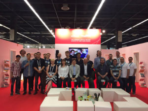 Heroes from Berlin-Brandenburg: the Capital Region is represented by twelve companies at gamescom 2016