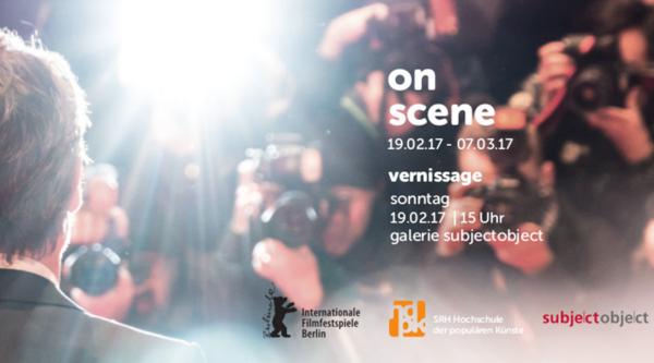 hdpk-Mediendesigner auf der Berlinale