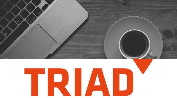 TRIAD China – Communication Designer for branded spaces