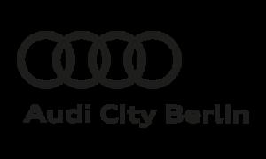 Audi City Berlin transp