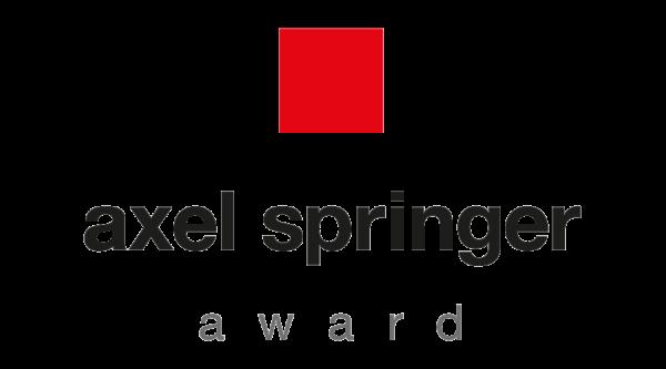 Axel Springer Award für Sir Timothy Berners-Lee