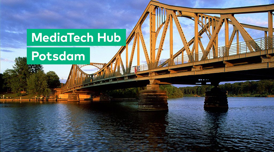 MediaTech Hub Potsdam Video