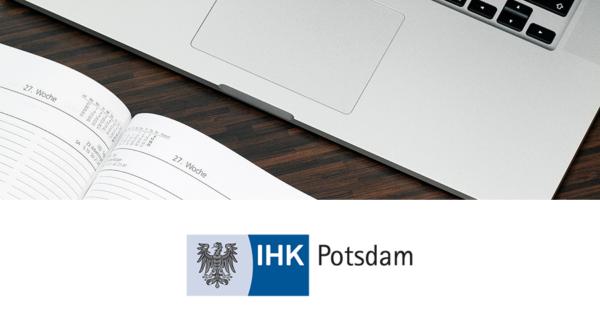 Medienkalender: Potsdamer GründerTag 2018