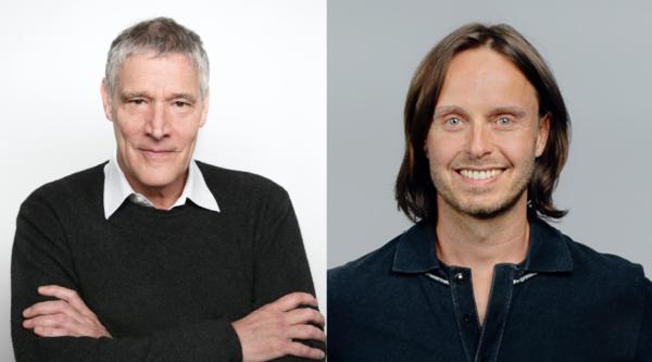 media:net Aufsichtsräte Christoph Fisser und Boris Wasmuth im Gespräch