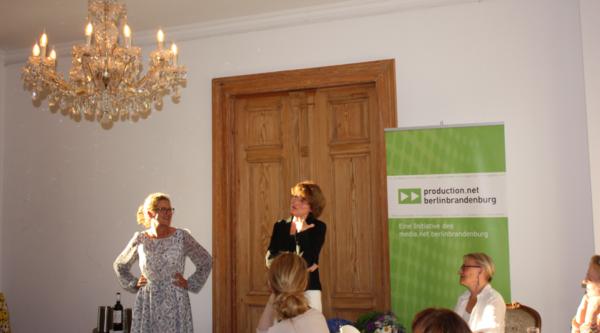 Women's Talk mit Dagmar Reim