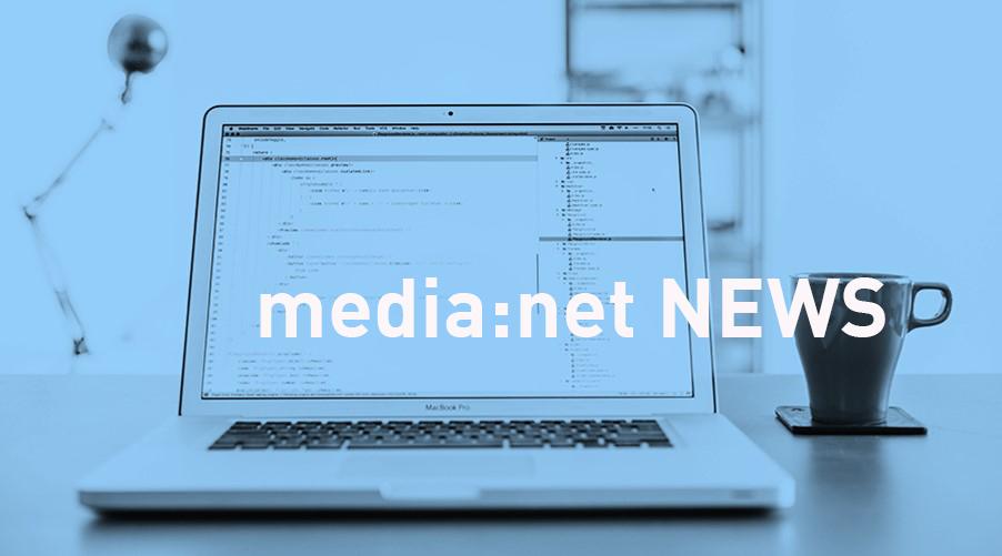 media:net News vom 17.11.2017