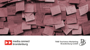 Design Thinking Workshop mit Tourismus- & Digitalwirtschaft