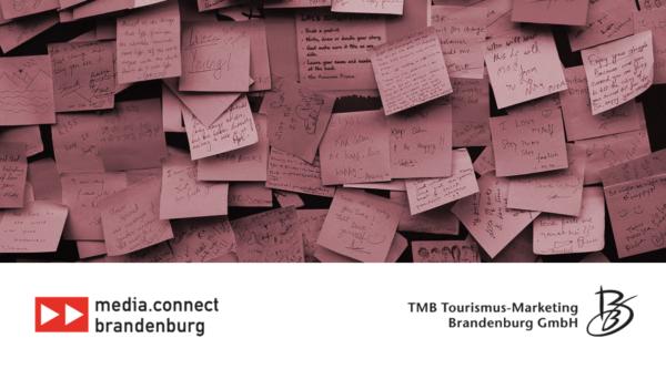 Design Thinking Workshop mit Tourismus- & Digitalwirtschaft