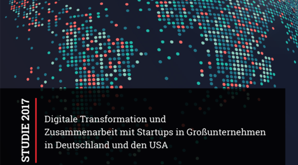 etventure-Studie Digitale Transformation 2017