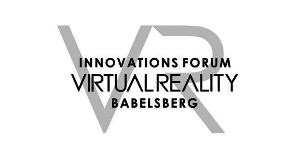 media.connectCOOP: Innovationsforum VR Babelsberg – Abschlusskonferenz