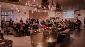 Salon Kreativ: Disruption des Politischen – Wie Politik heute noch Wähler erreicht