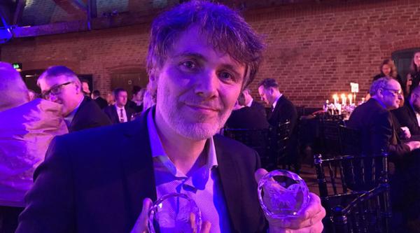 why do birds mit zwei Transform Awards ausgezeichnet
