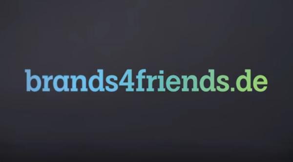brands4friends beschleunigt Wachstum und erhöht Investitionstempo