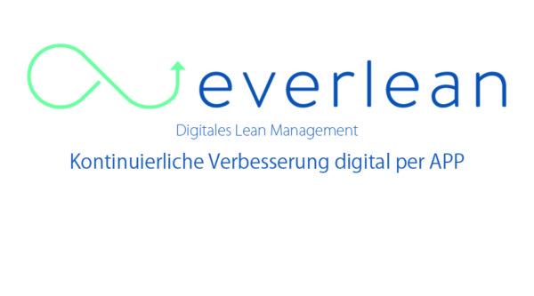 Software für digitales Lean Management im etventure Startup Hub entwickelt