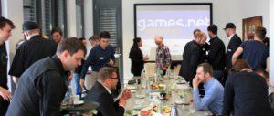 gamesnet breakfast 2017 12