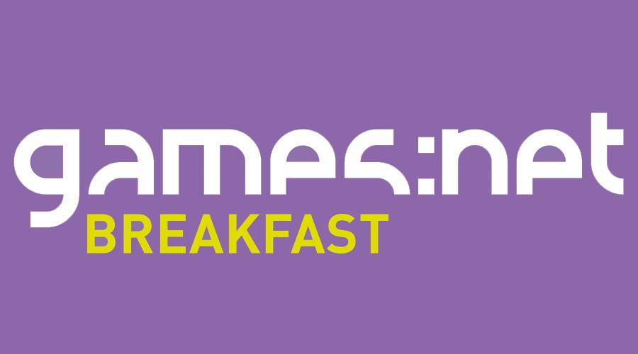 gamesnet breakfast mit doppelpunkt