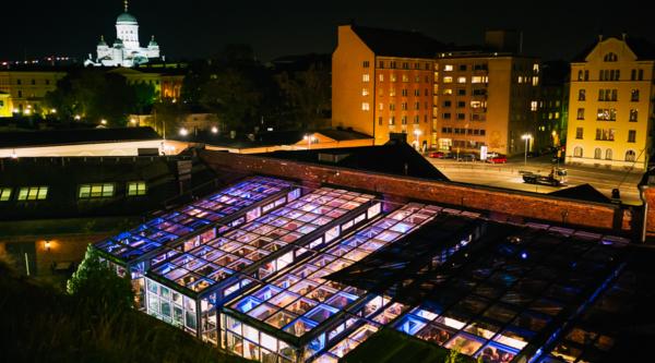 Startups meet investors: Get excited for BerlinBalticNordic-net's Investors' Dinner at Slush in Helsinki