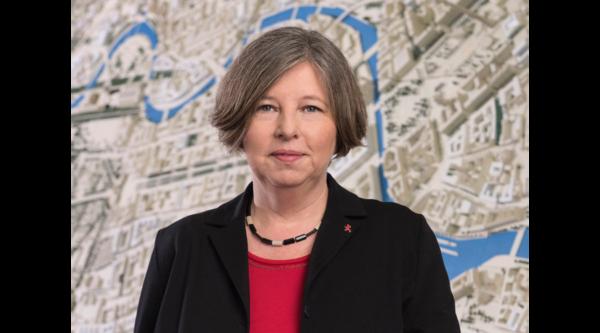 """""""Wir müssen hierarchiefrei denken"""": Katrin Lompscher, Senatorin für Stadtentwicklung und Wohnen, im Gespräch"""
