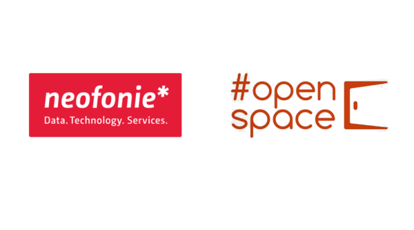 Neofonie und #openspace bündeln Kompetenzen