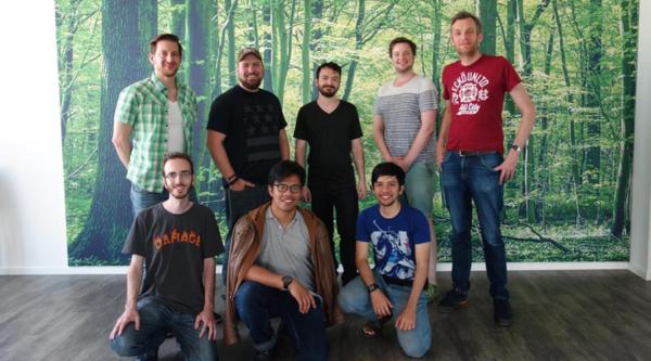 Stiftung Digitale Spielekultur: Delegationsreise nach Berlin und München