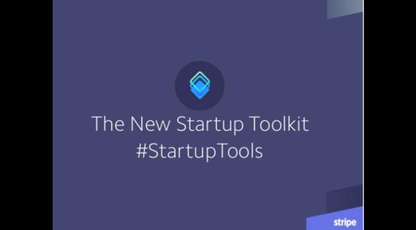 Stripe-Studie zu Startup-Tools