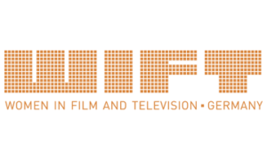 Women in Film and Television logo 2017