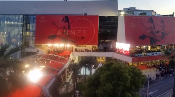 Rückblick auf Cannes: Kein Hollywood-Film, überraschender Sieger und erstmals VR
